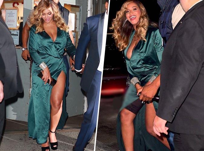 Beyoncé : Découvrez son surprenant secret minceur !