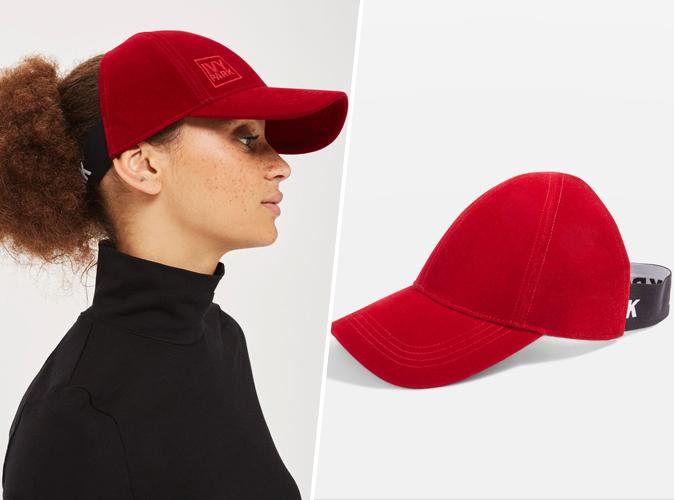 Découvrez pourquoi Beyoncé révolutionne la casquette avec cette pièce Ivy Park