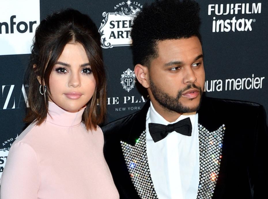 Selena Gomez et The Weeknd emménagent ensemble !